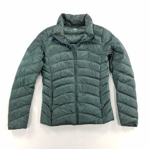 Uniqlo Ultra Light Down Puffer Packable Jacket